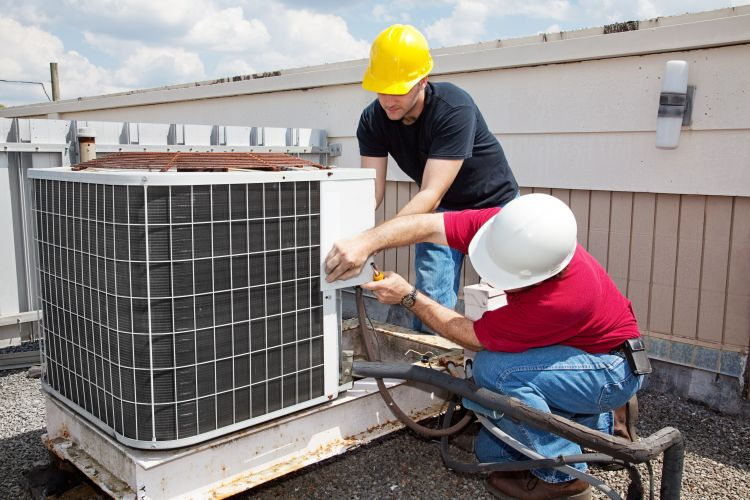 The Most Common Air Conditioning Issues