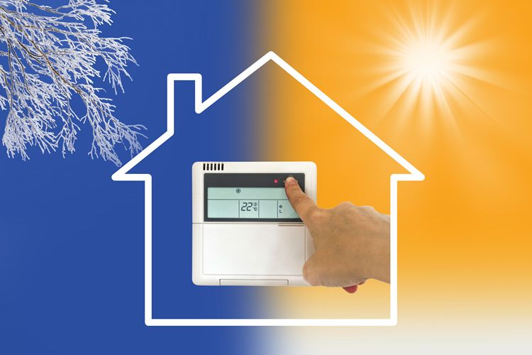 Save on Heating Costs and Service